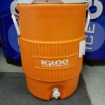 5 Gallon Beverage Dispenser Rental